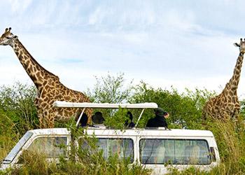 4* Strand Hotel Swakopmund - Namibia - 3 Nights