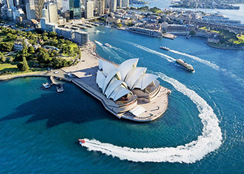 Sydney & The Blue Mountains - Australia Package- (3 Nights)