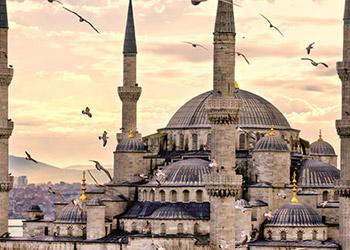 5* LUX* Bodrum - Turkey - 7 Nights
