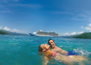 Western Caribbean - Harmony of the Seas - 7 Nights