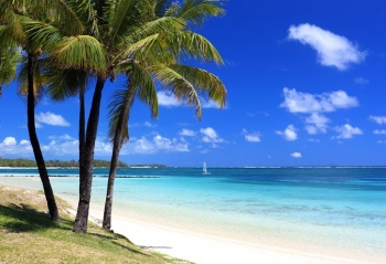 4* Solana Beach Resort & Spa - Mauritius - 7 Nights (Special Offer)