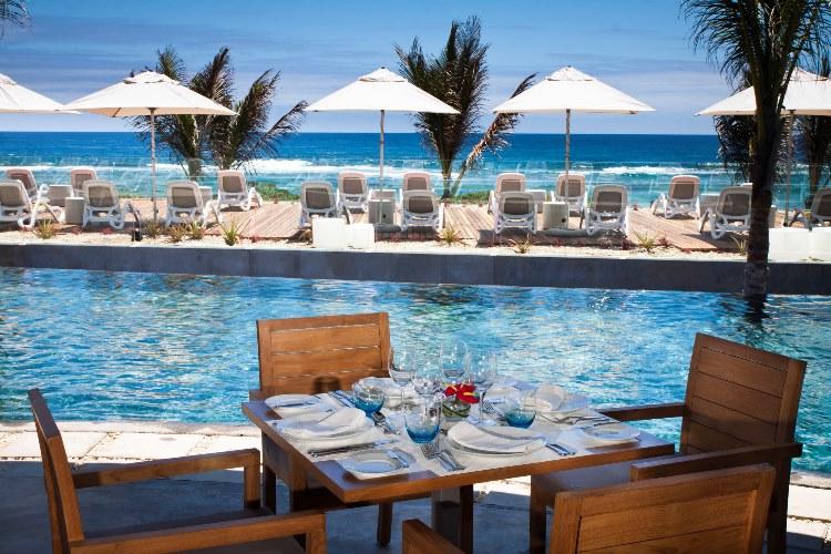 Radisson Blu Poste Lafayette Resort & Spa