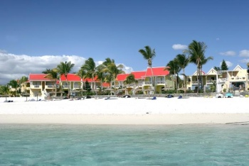 Villas Caroline Beach Hotel holiday package