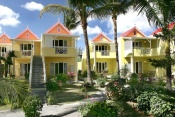3* Plus Villas Caroline Beach Hotel - Mauritius - 7 Nights*