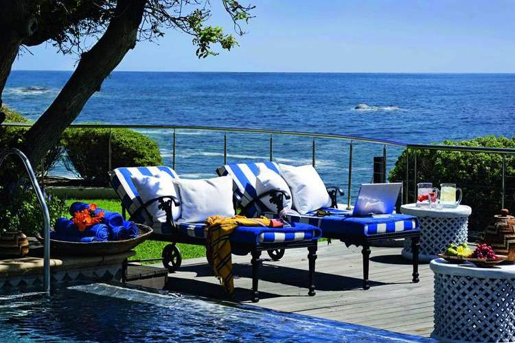 The Twelve Apostles Hotel and Spa,