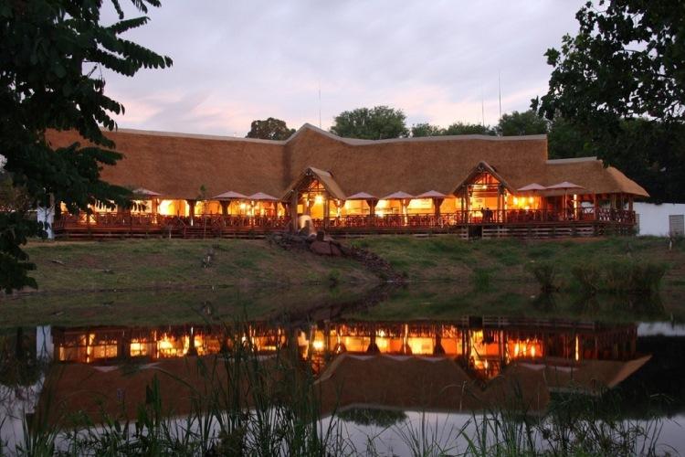 Indaba Hotel & Spa