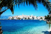 Island Hopping Dalmatia - 7 Nights Bike Cruise