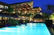 (December Family Package) 5 * Intercontinental Mauritius Resort - Mauritius - 7 Nights