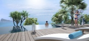 5* Paradise Cove Boutique Hotel - Mauritius - 7 Nights (Honeymoon Offer)