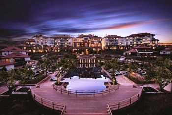 5* Fairmont Zimbali Resort - Golf Package (3 Nights)