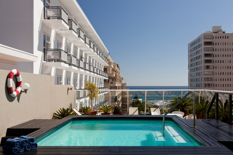 Protea Hotel Sea Point, Cape Town