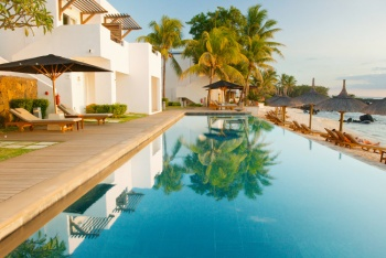 Honeymoon Deal - 3* Recif Attitude (Adult Only) - Mauritius - 7 Nights