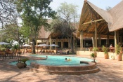 4* Chobe Safari Lodge - 3 Night Promo Package