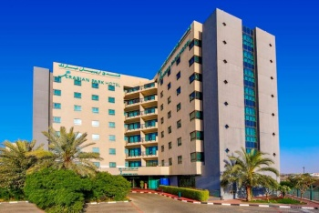 3* Arabian Park Hotel - Dubai - 4 Nights