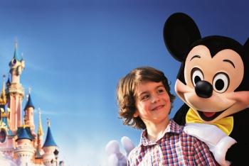Disney's Newport Bay Hotel - Disneyland Paris- 4 Nights