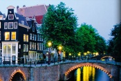 3* Hampshire Hotel - Eden Amsterdam - Netherland Package (3 Nights)