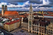 4* Holiday Inn Munich City Centre - 3 Nights