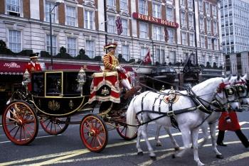 4* The Rubens at The Palace - London (3 Nights)