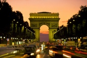 4* Saint James Albany Paris Hotel & Spa - 4 Nights