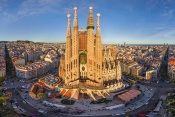Barcelona - Spain - 5 Nights