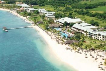 4* Le Meridien Ile Maurice - Mauritius - 7 Nights