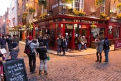 3* Jurys Inn Parnell Street Dublin - Ireland Package (3 Nights)