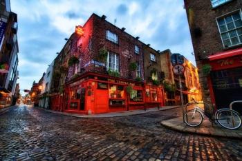 Ghost of Dublin - Ireland - 3 Nights