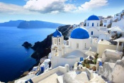3* Greek Island Hopping - Athens-Paros-Naxos-Santorini - (9 Nights)