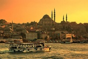 Bodrum and Istanbul Luxury Combo - 7 Nights Turkey