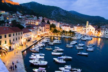 Kvarner Bay of Islands - KL1 - Croatia - 7 Nights