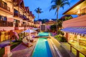4* Seaview Patong Hotel -Phuket - Winter Warmer- (7 Nights)