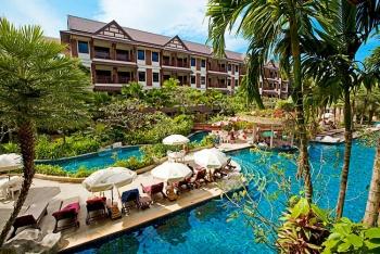 4* Kata Palm Resort & Spa - Early Bird Special (7 Nights)