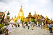 3* W22 by Burasari - Bangkok (5 Nights)