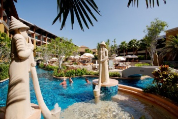 4* Rawai Palm Beach Resort - (7 Nights)