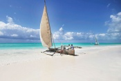 (Easter Deal) 4* Diamonds Mapenzi Beach- Zanzibar 7 Nights