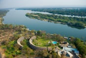 4* A  Zambezi River Lodge - Zimbabwe - 3 Nights