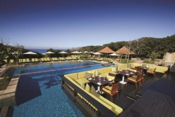 5* Fairmont Zimbali Resort - Near Ballito (2 Nights)