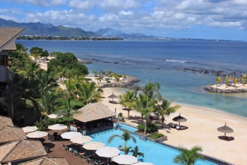 Intercontinental Resort Mauritius holiday package