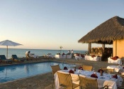 5* Anantara Medjumbe Island Resort & Spa - Mozambique - 4 Nights