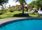 4* Casa Rex Boutique Hotel - Mozambique Package - (3 Nights)
