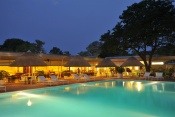 3* Cresta Sprayview - Victoria Falls Package (2 nights)