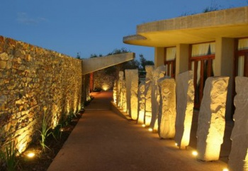 5* Forum Homini Boutique Hotel - Johannesburg (2 Nights)