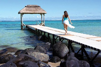 Outrigger Mauritius Beach Resort holiday package