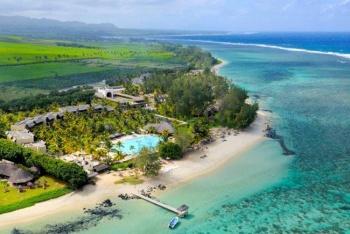 Honeymoon Deal - 5* Outrigger Mauritius Beach Resort - Mauritius - 7 Nights