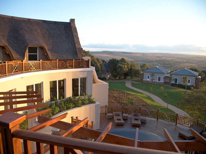 Spa Packages In Magaliesburg