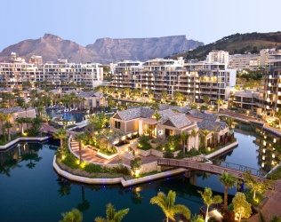5* One&Only Cape Town - V&A Waterfront- Family Offer (2 Nights)