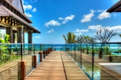 5* The Westin Turle Bay Resort & Spa - Mauritius Family Package (7 nights)