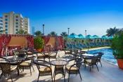 3* Arabian Park Hotel - Dubai - 4 Nights
