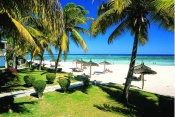 3* Plus Villas Caroline Beach Hotel - Mauritius - 7 Nights