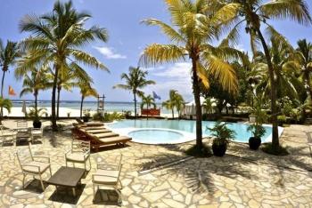 3* Plus Villas Caroline Beach Hotel - Mauritius 7 Nights